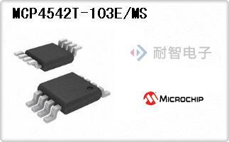 MCP4542T-103E/MS