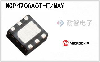 MCP4706A0T-E/MAY