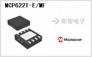 MCP622T-E/MF