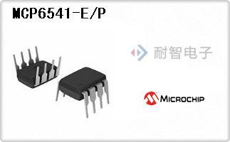 MCP6541-E/P