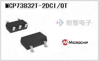 MCP73832T-2DCI/OT
