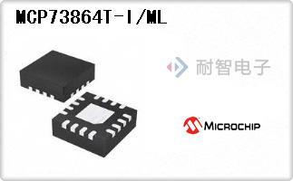 MCP73864T-I/ML
