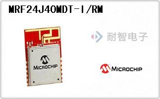 MRF24J40MDT-I/RM
