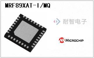 MRF89XAT-I/MQ