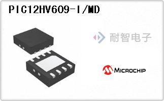 PIC12HV609-I/MD