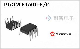 PIC12LF1501-E/P