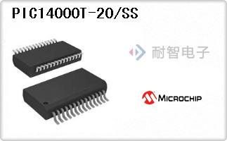 PIC14000T-20/SS