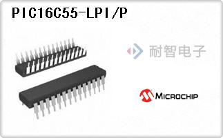 PIC16C55-LPI/P
