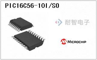 PIC16C56-10I/SO