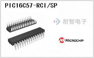 PIC16C57-RCI/SP