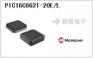PIC16C662T-20E/L