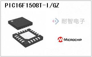 PIC16F1508T-I/GZ