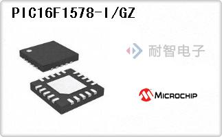 PIC16F1578-I/GZ