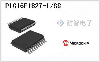 PIC16F1827-I/SS
