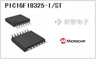 PIC16F18325-I/ST