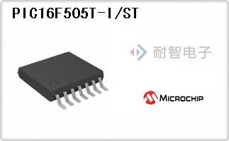 PIC16F505T-I/ST