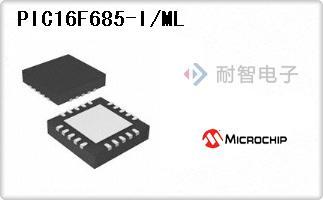 PIC16F685-I/ML