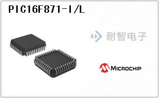 PIC16F871-I/L