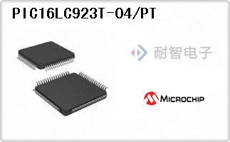 PIC16LC923T-04/PT