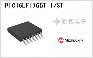 PIC16LF1765T-I/ST