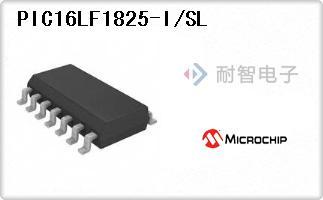 PIC16LF1825-I/SL