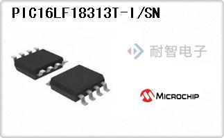 PIC16LF18313T-I/SN