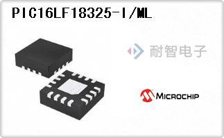 PIC16LF18325-I/ML