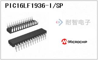 PIC16LF1936-I/SP