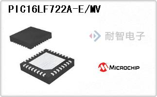 PIC16LF722A-E/MV