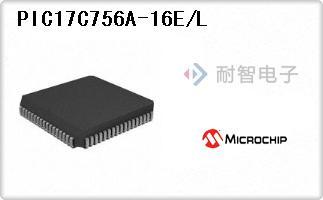 PIC17C756A-16E/L