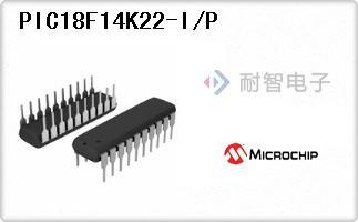 PIC18F14K22-I/P