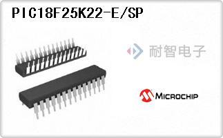 PIC18F25K22-E/SP