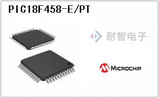 PIC18F458-E/PT