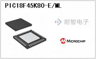 PIC18F45K80-E/ML