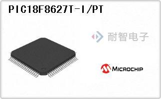 PIC18F8627T-I/PT