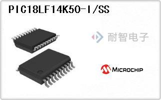 PIC18LF14K50-I/SS