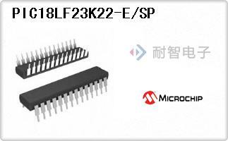 PIC18LF23K22-E/SP