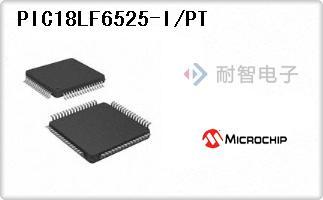 PIC18LF6525-I/PT