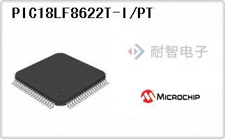 PIC18LF8622T-I/PT
