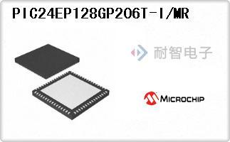PIC24EP128GP206T-I/MR