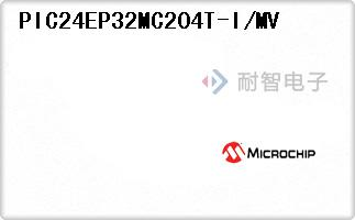PIC24EP32MC204T-I/MV