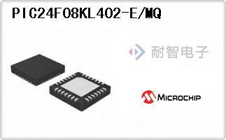 PIC24F08KL402-E/MQ