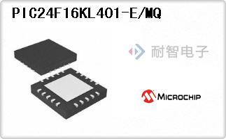 PIC24F16KL401-E/MQ