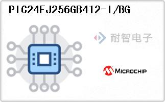 PIC24FJ256GB412-I/BG
