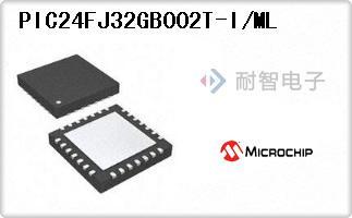 PIC24FJ32GB002T-I/ML