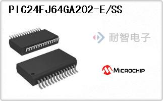 PIC24FJ64GA202-E/SS