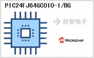 PIC24FJ64GC010-I/BG