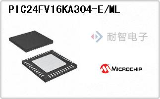 PIC24FV16KA304-E/ML