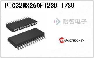 PIC32MX250F128B-I/SO