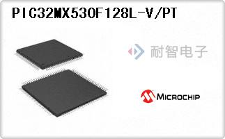 PIC32MX530F128L-V/PT